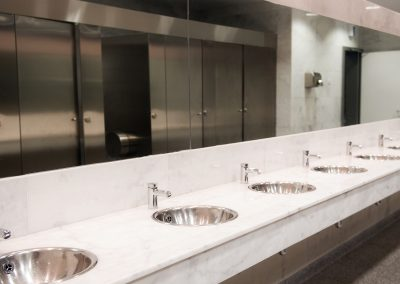 sanitary-install